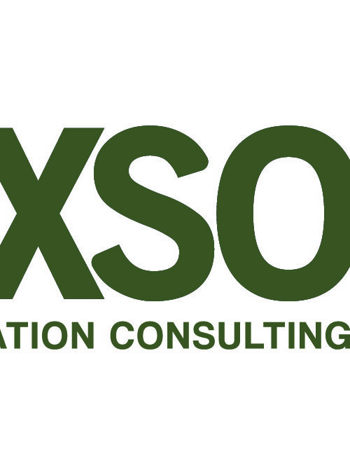 Creative Ink: Exsor Renovation Consulting Group Brand Identity Client Project