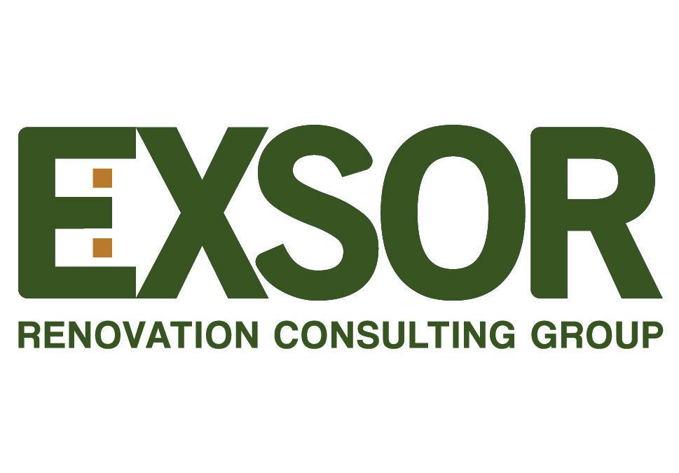 Creative Ink: Exsor Brand Identity